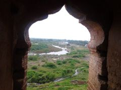 River View from Akola Fort by <b>Akolakar</b> ( a Panoramio image )