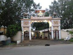 Sri Gorakshan Sanstha, Akola by <b>Akolakar</b> ( a Panoramio image )
