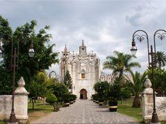 Ex-Convento San Mateo Apostol Atlatlahucan by Mel figueroa by <b>Mel Figueroa</b> ( a Panoramio image )