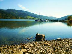 Cichy port... by <b>Beata Tobijasiewicz</b> ( a Panoramio image )