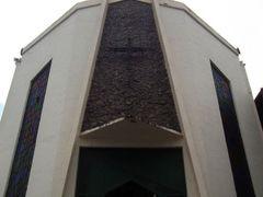 Iglesia San Joaquin by <b>ArcangelCorp</b> ( a Panoramio image )