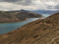 blue sacred lake  by <b>scotty03</b> ( a Panoramio image )