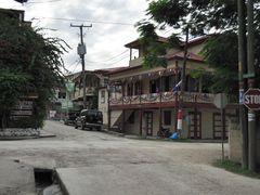 San Ignacio Street by <b>ddarbela</b> ( a Panoramio image )