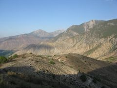 Near Yardan village by <b>igor_alay_2</b> ( a Panoramio image )