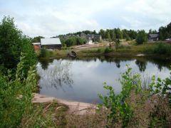 Eckero, Hunting and Fishing Museum by <b>PlamenB</b> ( a Panoramio image )