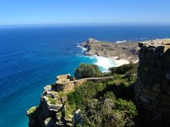 Cape of Good Hope by <b>Cato75</b> ( a Panoramio image )