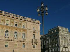 Trieste by <b>MDanieli</b> ( a Panoramio image )