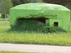 Strumica - bunker  by <b>stoyan borisov</b> ( a Panoramio image )