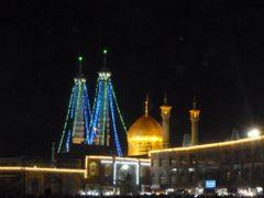 Qom - Iran by <b>Nasir-Nick</b> ( a Panoramio image )