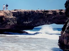 Puente Natural. Aruba. by <b>©Chaydee</b> ( a Panoramio image )