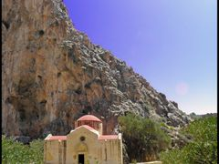 Crete, on the way to Agio Farago by <b>&ri.co</b> ( a Panoramio image )