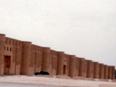 Al-Mutawakkil Mosque, Samara, Iraq by <b>Shameem Bakhshi</b> ( a Panoramio image )