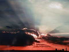 After the storm in Brampton by <b>Harold Burgess</b> ( a Panoramio image )
