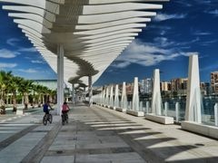 """Paseo por el Puerto by <b>Dino D""""Urso</b> ( a Panoramio image )"""