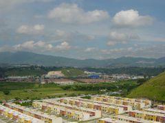Vista de Paseo de las Fuentes 2 by <b>Drakerdg</b> ( a Panoramio image )
