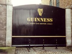 Guinness Brewery_22.04.06 by <b>lovely</b> ( a Panoramio image )