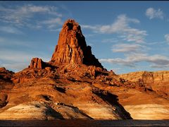 Lake Powell 10.9.2011 ... C by <b>americatramp.the2nd</b> ( a Panoramio image )