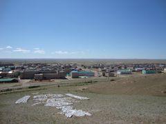Mandalgovi 3 by <b>Naimaldai</b> ( a Panoramio image )
