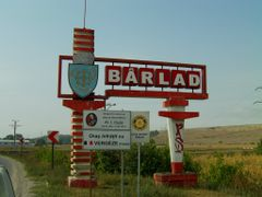 we just arrived in Barlad by <b>other1_f (No Views)</b> ( a Panoramio image )