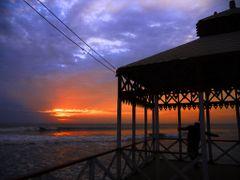 La Glorieta al Final del Muelle by <b>Bernardo Nieuwland</b> ( a Panoramio image )