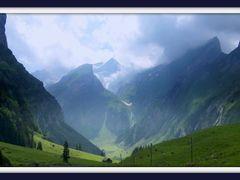 Santis ! by <b>Fernand Metzger</b> ( a Panoramio image )
