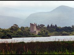 Ross Castle, Killarney by <b>dick v.</b> ( a Panoramio image )