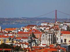 Lisbon by <b>Martin (WPF)</b> ( a Panoramio image )