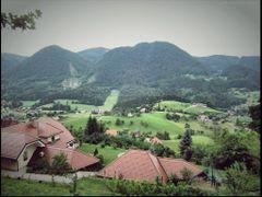 Celjska koca from Celje by <b>- - - M.Balazs - - -</b> ( a Panoramio image )