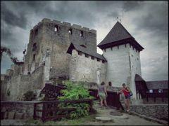 Celje vara ... by <b>- - - M.Balazs - - -</b> ( a Panoramio image )