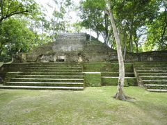 Plaza A looking at Building A1 by <b>ddarbela</b> ( a Panoramio image )