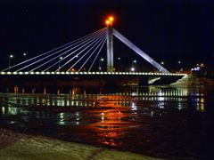 Puente a las 17h. by <b>Toni Canizares</b> ( a Panoramio image )