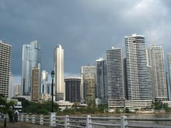 Panama City by <b>Valentina Jerkovic</b> ( a Panoramio image )