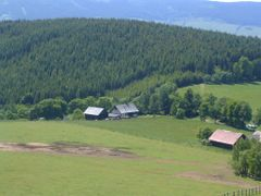 Dolni Hedec. Czechy by <b>Aleksandra205</b> ( a Panoramio image )