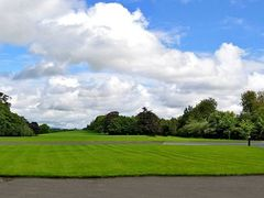 Kilkenny Castle by <b>marco.marsella</b> ( a Panoramio image )