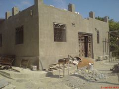 The Castle (Turkmenbashi). @qan by <b>Arzu GURBANLI</b> ( a Panoramio image )