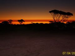 Murchison Offroad Adventures Sunrise by <b>GasGasL€X</b> ( a Panoramio image )