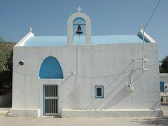 Aghia Pantaleimon in Vathos op Kreta by <b>Ben de Graaf Bierbrauwer</b> ( a Panoramio image )