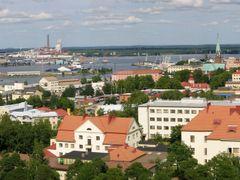 Kotka by <b>Mika Viitanen</b> ( a Panoramio image )