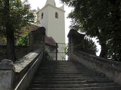 Closed Churchyard by <b>Paul Spanjaart</b> ( a Panoramio image )