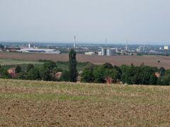 Kolin - Industry by <b>Paul Spanjaart</b> ( a Panoramio image )