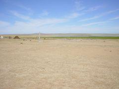 la steppe de Mongolie by <b>elena.filippova89</b> ( a Panoramio image )