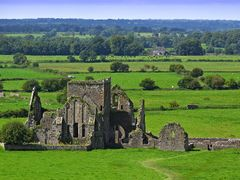 Hare Abbey by <b>marco.marsella</b> ( a Panoramio image )