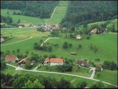 Celje by <b>- - - M.Balazs - - -</b> ( a Panoramio image )