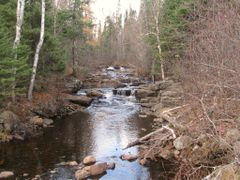 Amethyst Creek in October by <b>aks 1</b> ( a Panoramio image )