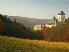 Karlstejn by <b>Irena Brozova (CZ)</b> ( a Panoramio image )