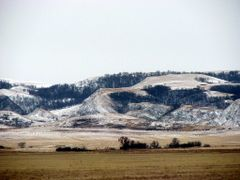 Claybank Hills by <b>Lilypon</b> ( a Panoramio image )