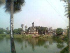 Teota Palace & Navaratna Temple by <b>Faysal Bin Darul</b> ( a Panoramio image )