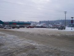 Coming into town from Prince George (HWY 16) by <b>Taatjen</b> ( a Panoramio image )