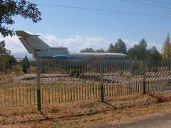 Самолет by <b>mishel_s</b> ( a Panoramio image )