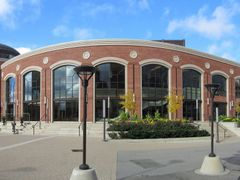 Rose Theater, Brampton by <b>JLourenco</b> ( a Panoramio image )
